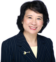 Representative Angie Button